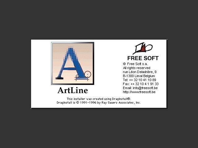 ArtLine (1992)