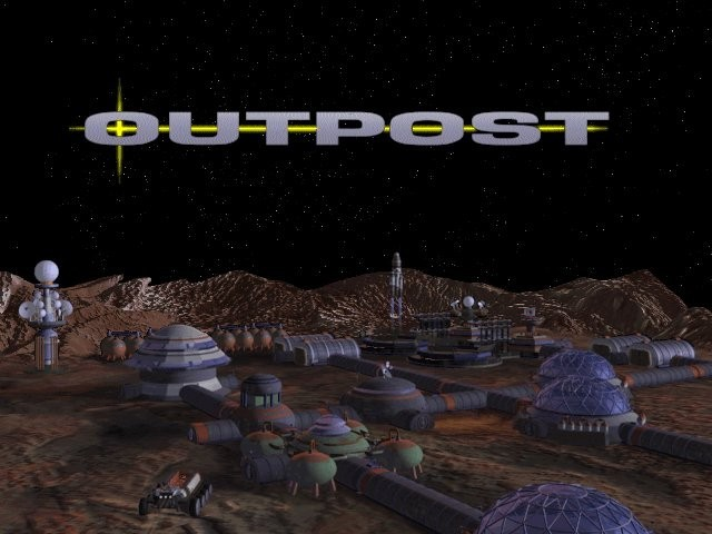 Outpost (1995)