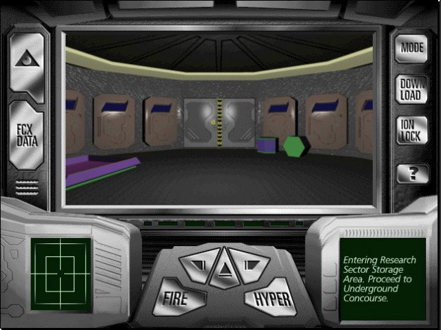 The C.H.A.O.S. Continuum (1993)