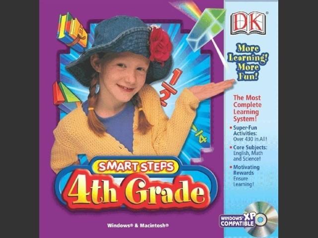 Smart Steps 4th Grade (2001)