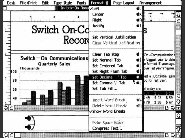 Cg Compose 2 (1985)