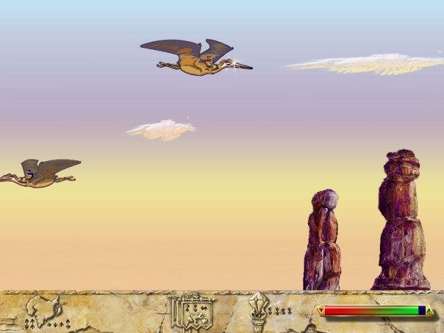 Dinotopia Game Land Activity Center (2002)