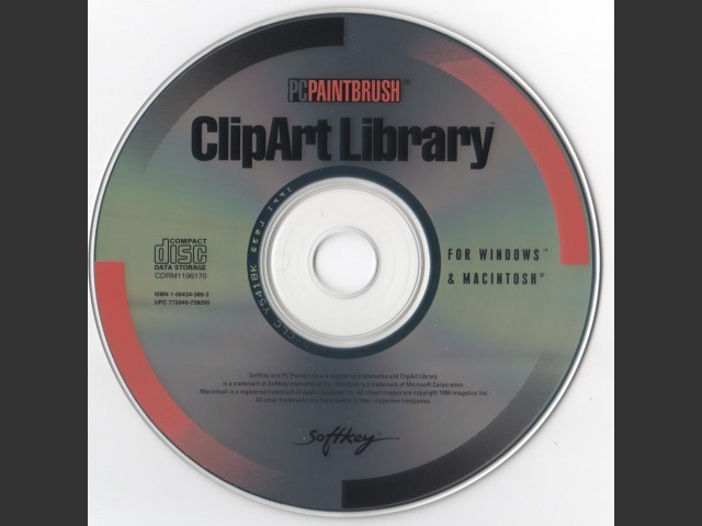 ClipArt Library (1994)