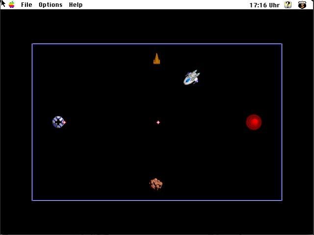 Spaceway 2000 (1993)