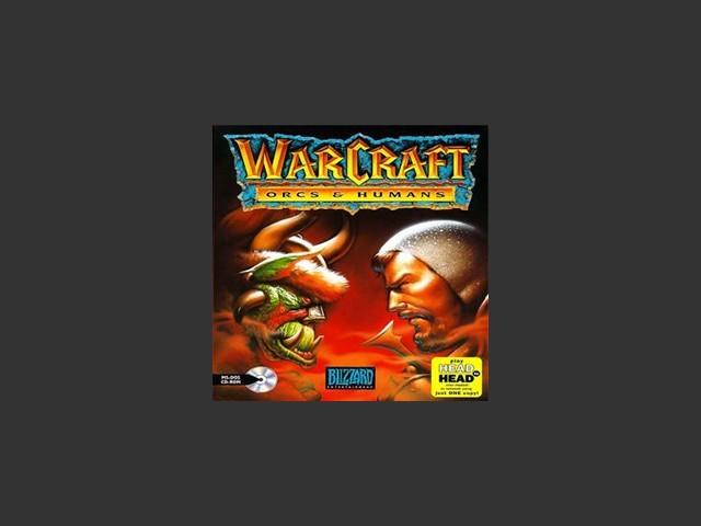 Warcraft: Orcs & Humans - Macintosh Repository