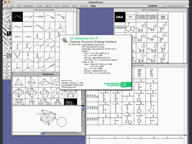 Applications - Macintosh Repository