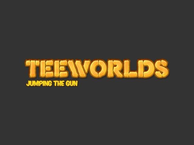 Teeworlds logo