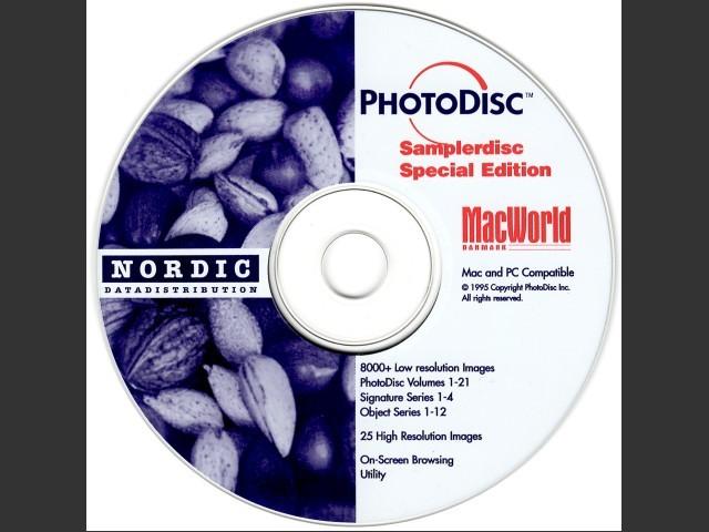 Nordic PhotoDisc (1995)