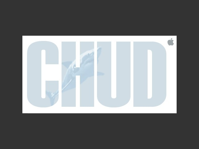 CHUD Remover (2003)