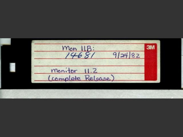 Lisa Monitor 11.2 (0)