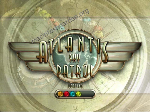 Atlantis Sky Patrol (2006)