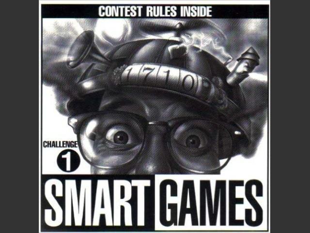 Smart Games Challenge #1 (1996)