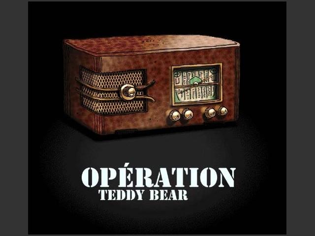 Opération Teddy Bear (1996)