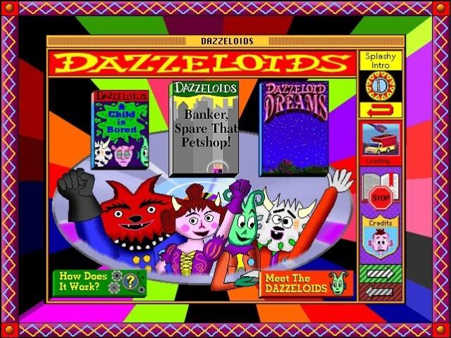 Dazzeloids (1996)