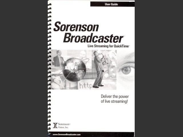 Sorenson Broadcaster (1999)