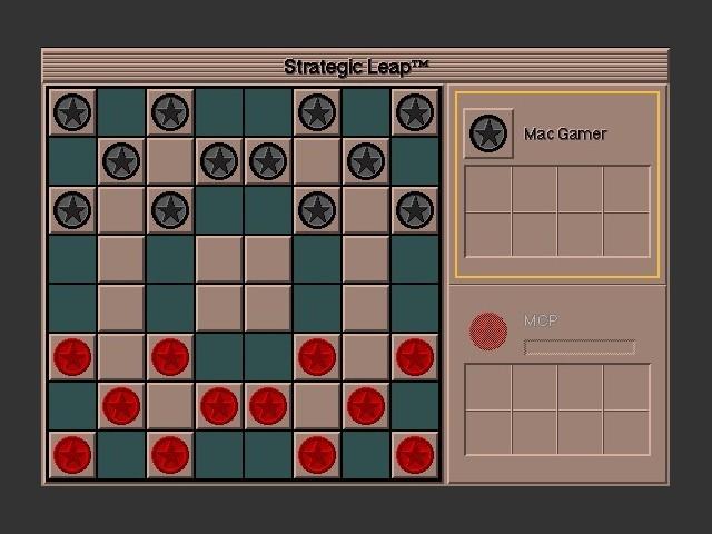 Strategic Leap (1994)