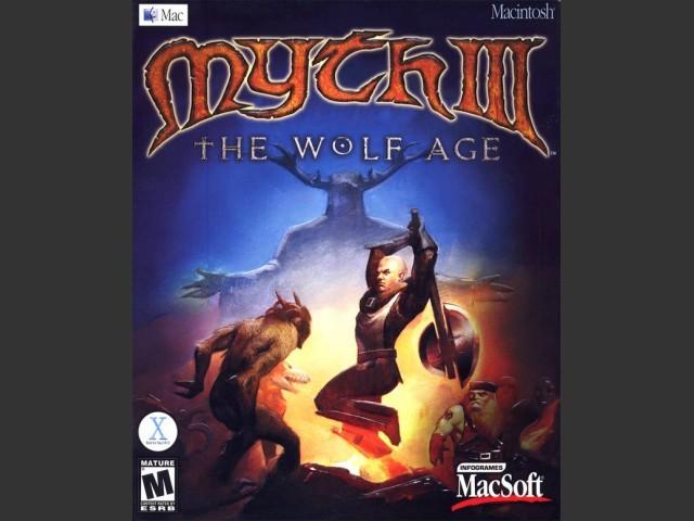 Myth III: The Wolf Age (2002)