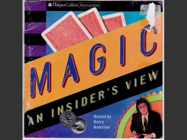 MAGIC: An Insider's View (1995)