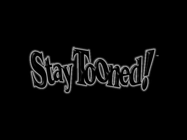 Stay Tooned! (1996)