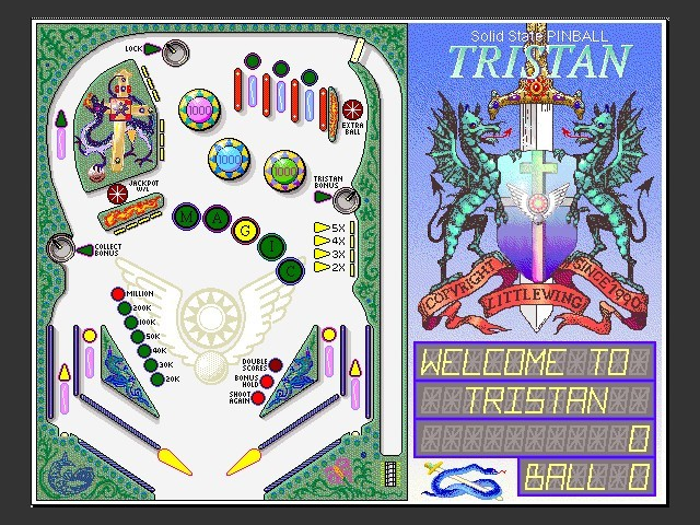 Tristan (1991)