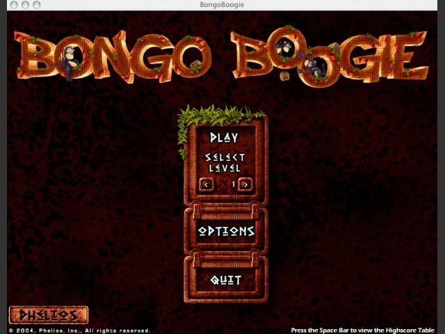 BongoBoogie (1998)