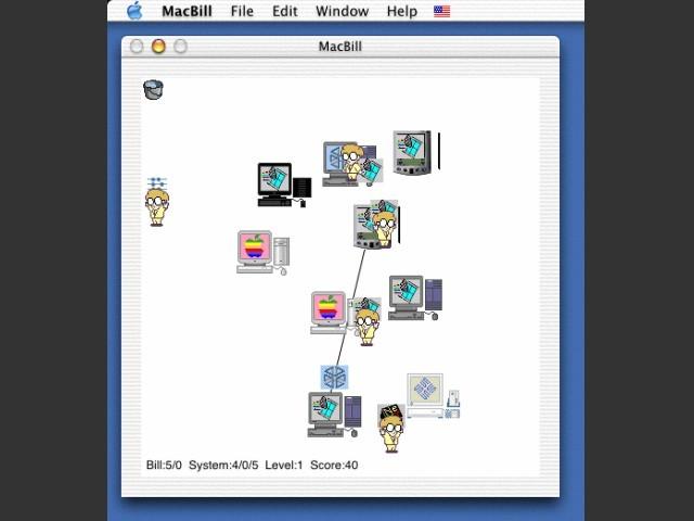MacBill (1998)