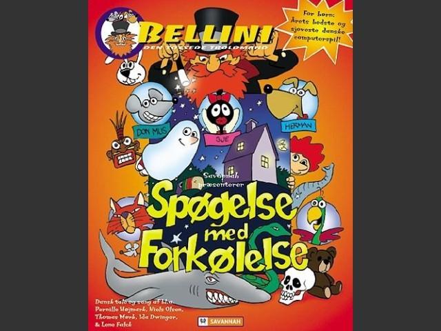 Bellini: Spøgelse med Forkølelse (1997)