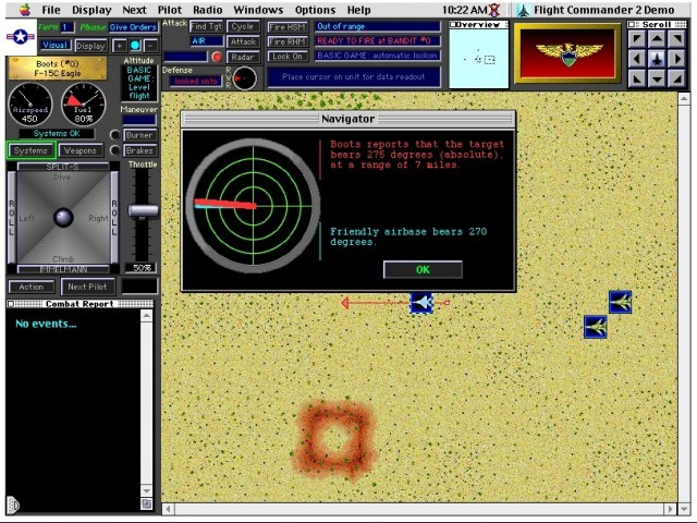Flight Commander 2 (1994)
