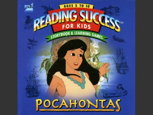 Reading Success for Kids: Pocahontas (1995)