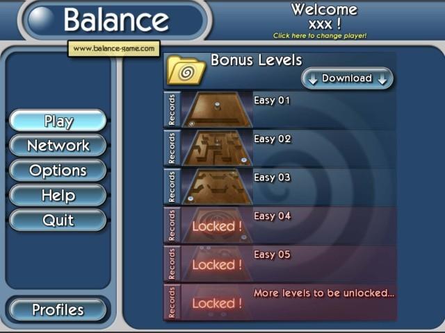 Balance (2008)