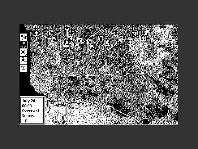 Patton Versus Rommel (1987)