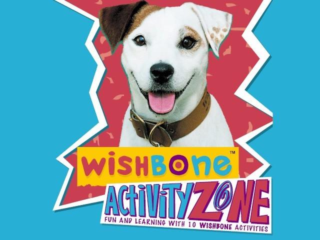 Wishbone Activity Zone (1997)
