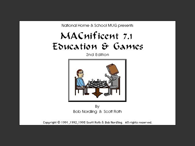 MACnificent 7.1 (1993)