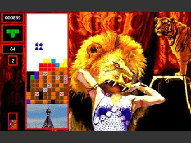 Super Tetris (1992)