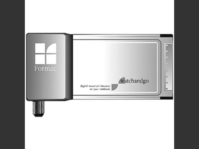 Formac Watchandgo Software (0)