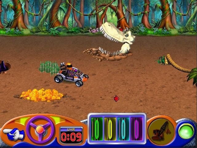 Power Wheels Offroad Adventure (2002)