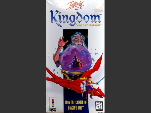 Kingdom: The Far Reaches (1997)