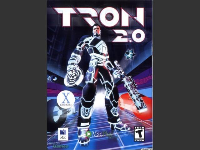TRON 2.0 (2004)