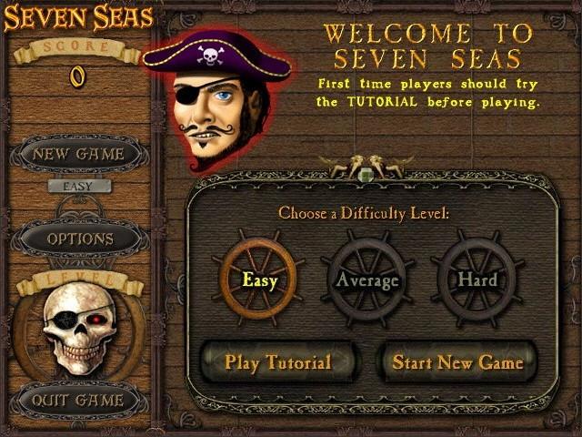 Seven Seas Deluxe (2004)