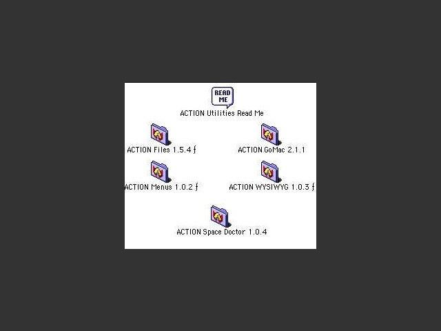 Action Utilities (2000)