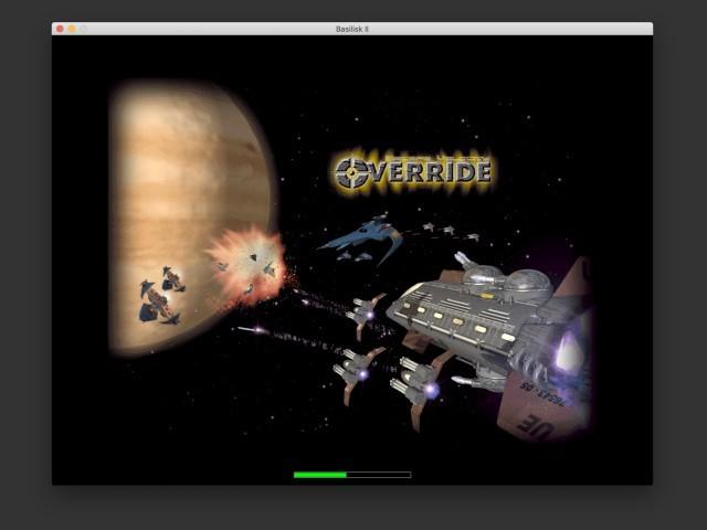 Escape Velocity Override (2002)