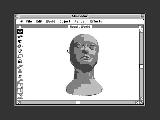 Swivel 3D (1988)