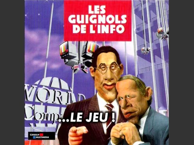 Les Guignols de l'Info ...LE JEU ! (1995)