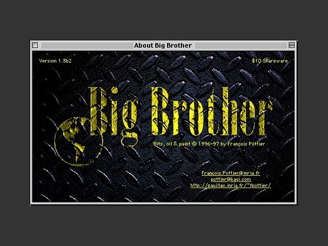 Big Brother (1996)