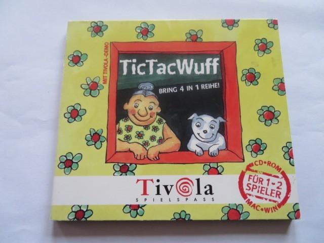 TicTacWoof (1996)