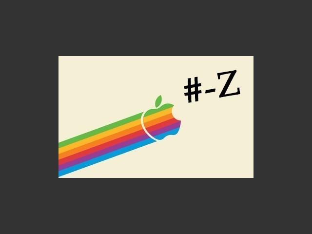 Vintage Macintosh Shareware Games Compilation (2016)