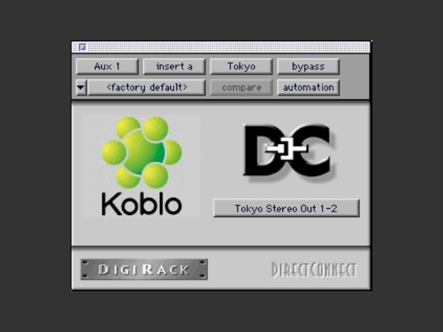 DirectConnect (1999)