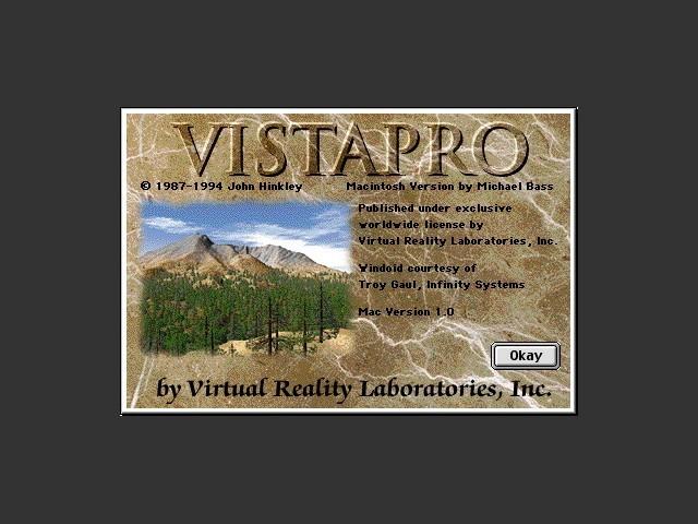 Vistapro (1994)