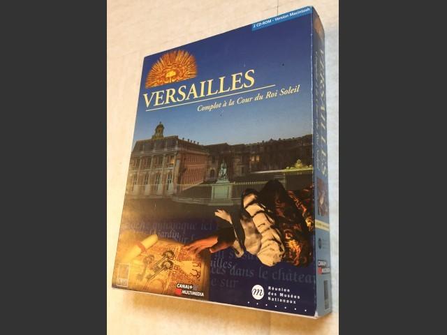 Versailles 1685 - Complot à la Cour du Roi Soleil (FR, EN, DE) (1996)