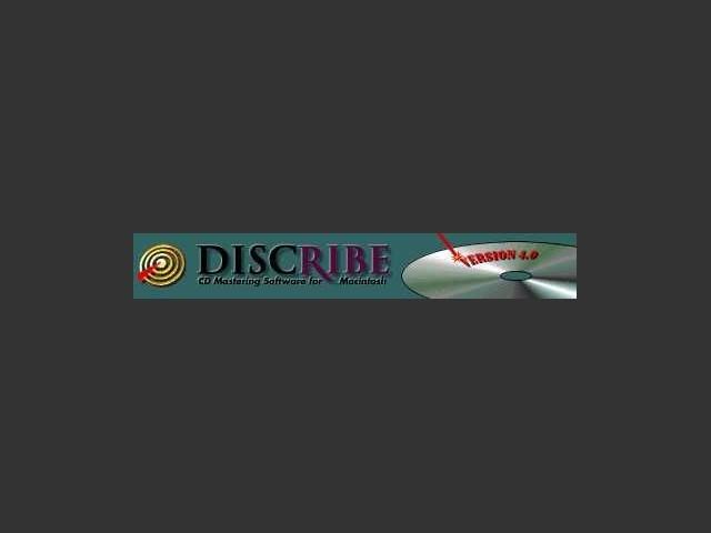 CharisMac Discribe 4 (2000)